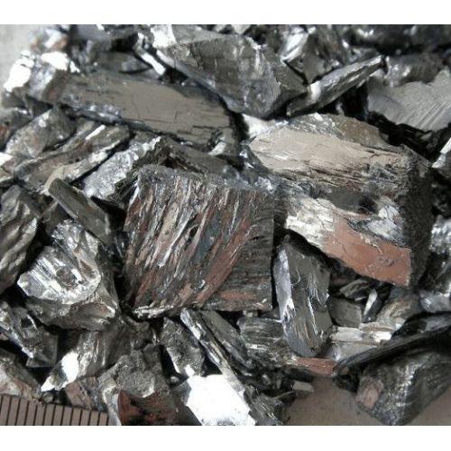 Tellurium metaal 99,99% Tellurium metaal Pure Element 52 Te 1gr-5kg, metalen zeldzaam