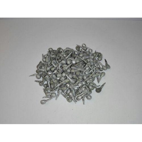 Cadmium Cd zuiverheid 99,95% puur metaal grondstofelement 48 granulaat 5gr-5kg, Zeldzame metalen