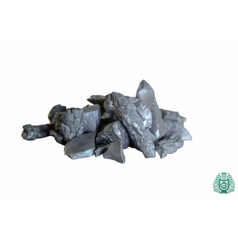 Silicium Si 99,99% puur metalen element 14 Si-goudklompstaven van 5 gram tot 5 kg,  Zeldzame metalen