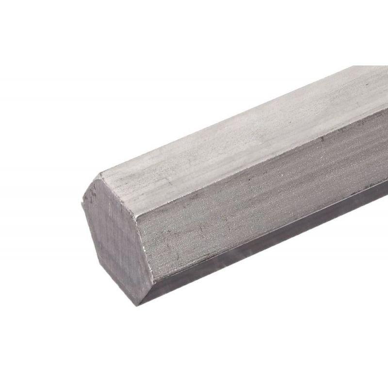 Staal Ø4mm-50mm zeshoekige staaf Zeshoekige staaf zeshoekige Fe massief materiaal, staal