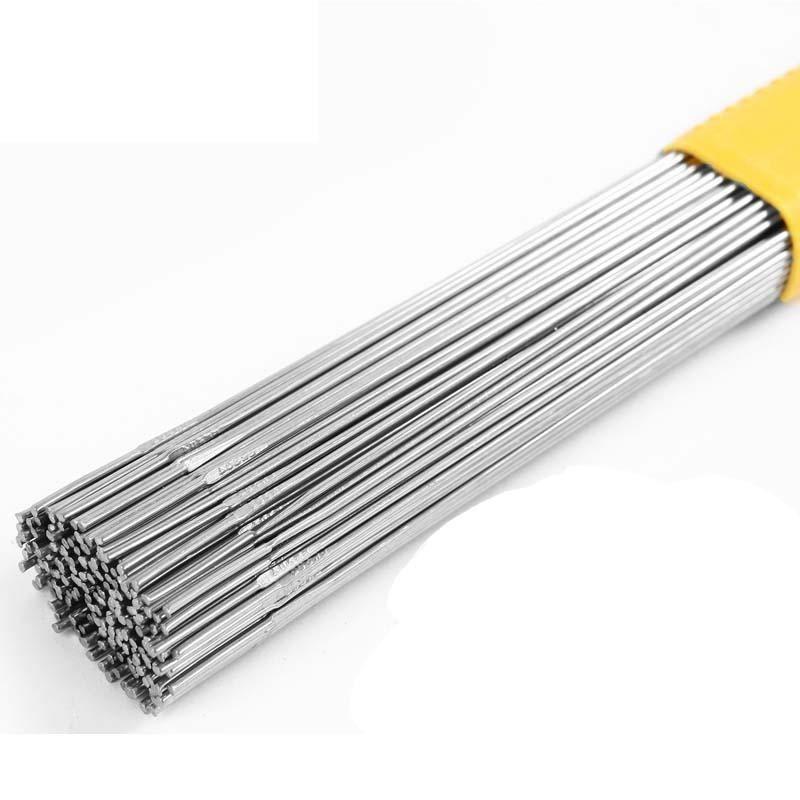 Roestvrijstalen Ø0,8-5mm elektroden laselektroden TIG 1.4551 347 lasstaven,  Lassen en solderen