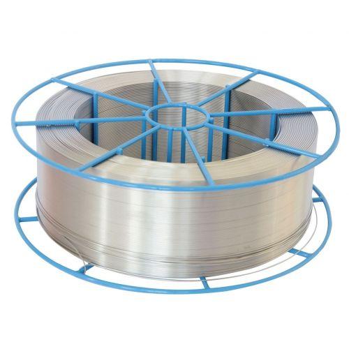 RVS Ø 0,6-5mm lasdraad V2A beschermgas EN 1.4370 MIG MAG 307LSi 0,5-25kg,  Lassen en solderen