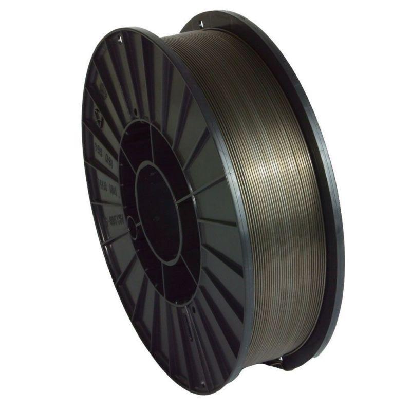 Lasdraad RVS V2A beschermgas Ø 0,6-5mm EN 1,4430 MIG MAG 316L 0,5-25kg,  Lassen en solderen