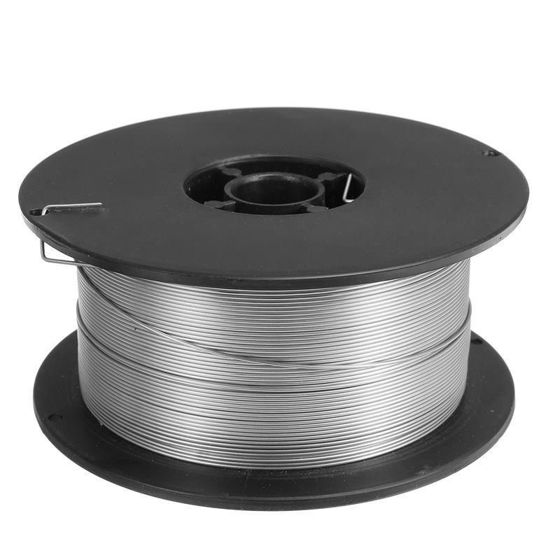 Lasdraad RVS V2A beschermgas Ø 0,6-5mm EN 1,4332 MIG MAG 309LSi 0,5-25kg,  Lassen en solderen