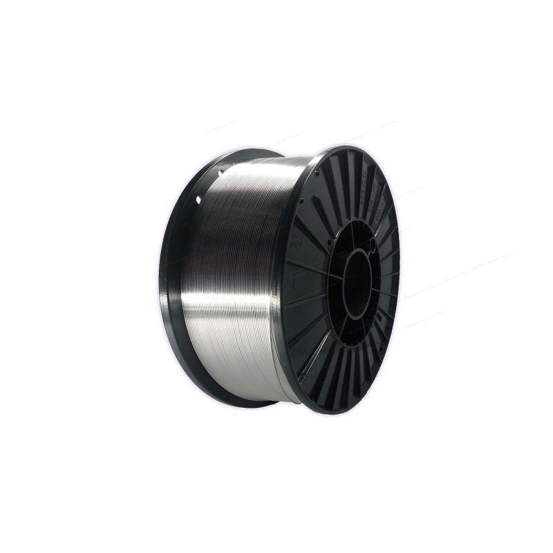 Lasdraad RVS V2A beschermgas Ø 0,6-5mm EN 1.4462 MIG MAG 318LN 0,5-25kg,  Lassen en solderen