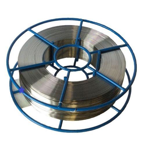 Lasdraad RVS V2A beschermgas Ø 0,6-5mm EN 1,4718 MIG MAG HB600 0,5-25kg,  Lassen en solderen