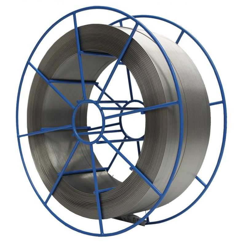 0,5-25kg lasdraad SG RVS E 23 7 NLR32 Ø 0,6-5mm E2307-17,  Lassen en solderen