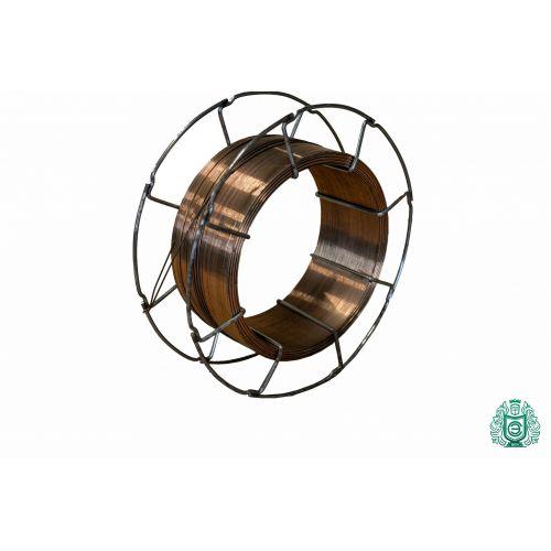 ER CuAl-A1 koperen lasdraad CuAl8 Ø0,6-5mm lassen We-Nr 2.0921 0,5-25kg,  Lassen en solderen