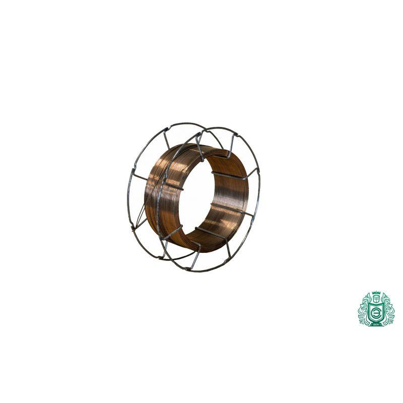 ER CuSi-A koperen lasdraad CuSi3 Ø 0,6-5mm lassen We-Nr 2.1461 0,5-25kg,  Lassen en solderen