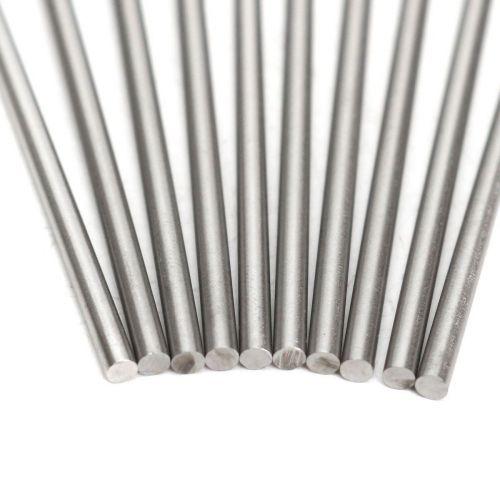 Laselektroden Ø 0,8-5mm lasdraad nikkel 2.4668 Inconel 718 lasstaven,  Lassen en solderen
