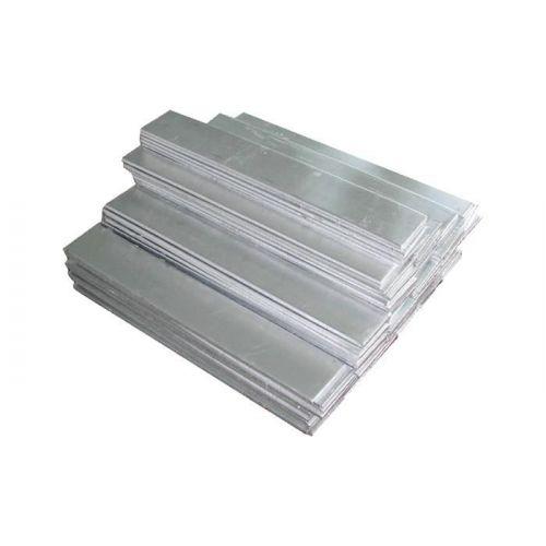 Nikkel 99% pure anode plaatwerk plaat 8x200x50-8x200x1000mm ruwe galvaniseren elektrolyse, nikkellegering
