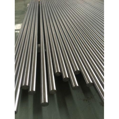 Titanium kwaliteit 5 bar Ti 6Al-4V ronde staaf 3,7164 dia 20-200 mm massieve as 0,1-2,5 meter, titanium