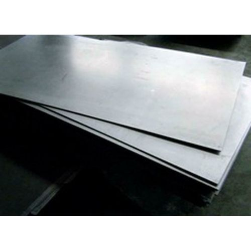 Titaniumplaat 3 mm 3.7035 Graad 2 platen Vellen gesneden 100 mm tot 2000 mm, titanium
