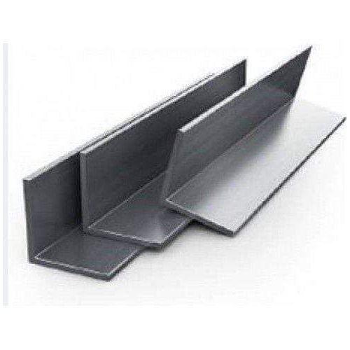 Hoek gelijkbenig hoekijzer 40x40x5mm staal hoek hoekstaal 0.25-2 meter,  staal