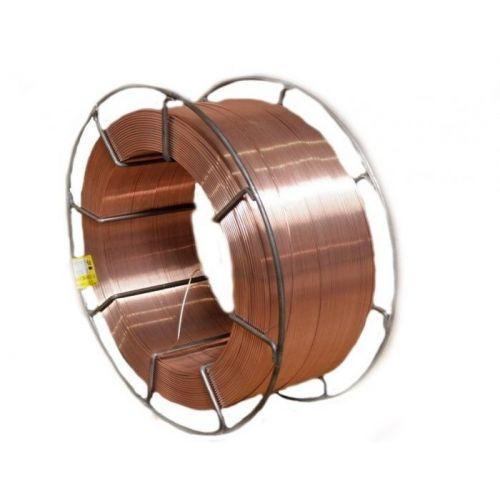 0,5-25 kg lasdraad staal beschermgas Ø 0,6-5mm mat. Nr. 1.7384 / ER90SG,  Lassen en solderen