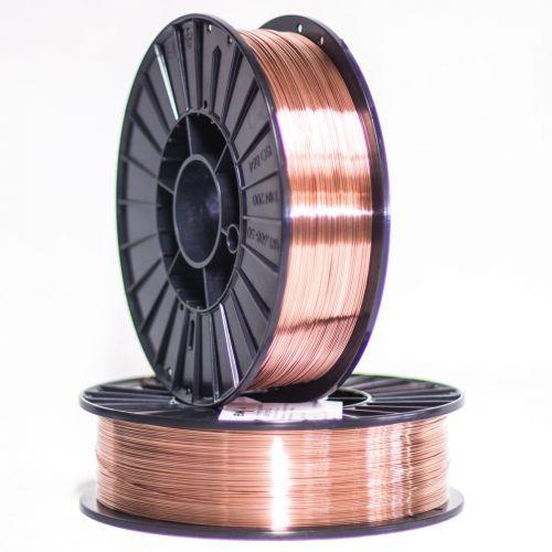 0,5-25 kg lasdraad staal beschermgas Ø 0,6-5mm EN 1.5424 ER 80 SG,  Lassen en solderen