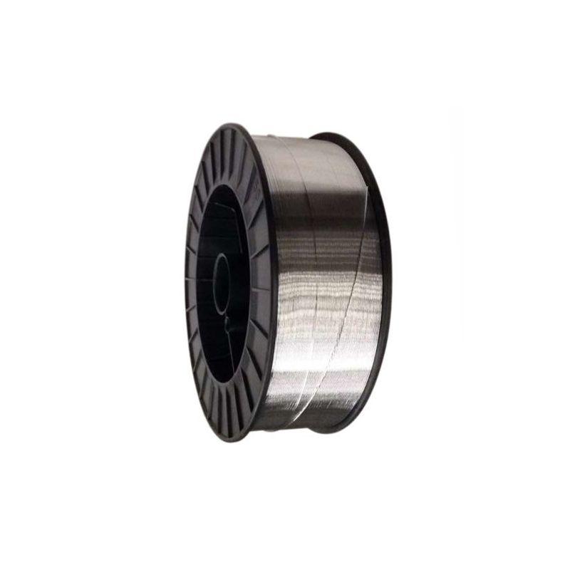 0,5-25 kg lasdraad staal beschermgas Ø 0,6-5mm W-nr. 1.4009 ER410,  Lassen en solderen