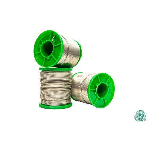 Soldeertin Sn97Ag3 zilverdraad dia 1-2mm zonder vloeistof loodvrij 25gr-1kg,  Lassen en solderen