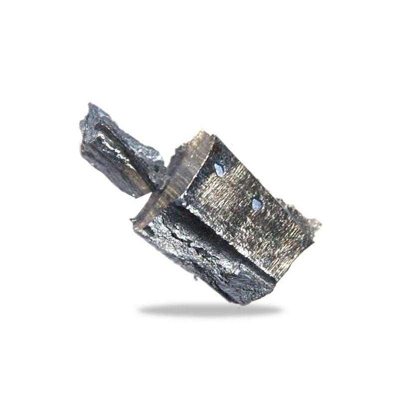 Neodymium Nd 99,9% puur metalen element 60 goudklompjes 10 kg neodymium