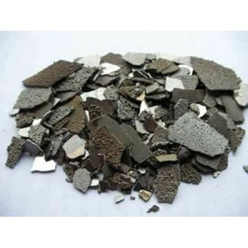 Mangaanvlokken Mn 99,9% Element 25 puur metaalgranulaat 25 kg mangaan