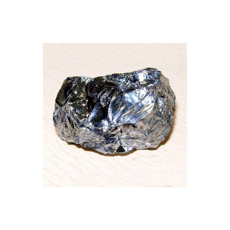 Silicon Metal Si 99,9% puur metalen element 14 nugget 2-10 kg silicium