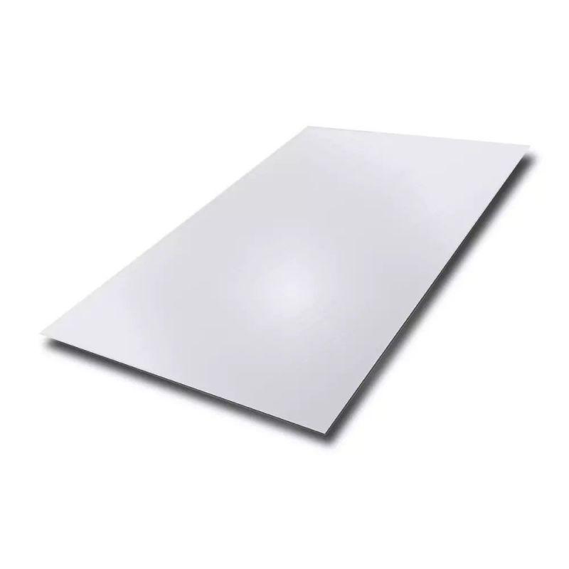 1,6 mm-25,4 mm nikkellegeringsplaten 100 mm tot 1000 mm Inconel C-276 nikkelplaten