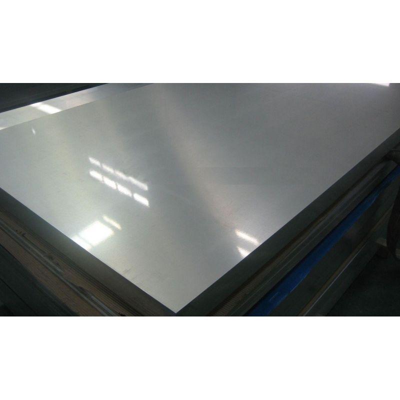 0,5 mm-50,8 mm nikkellegeringsplaten 100 mm tot 1000 mm Inconel 718 nikkelplaten