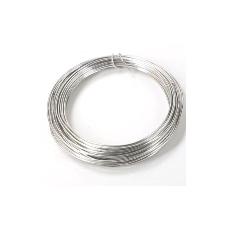 Tantaaldraad Ø 0,1 mm - 3 mm Ta 99,9% puur metalen element 73 Tantaal puur draad