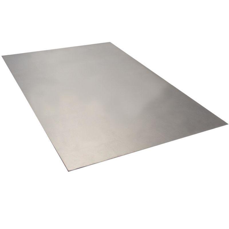 Plaatstaal 1,5 mm ijzer S235 platen plaatstaal plaat 100 mm tot 2000 mm