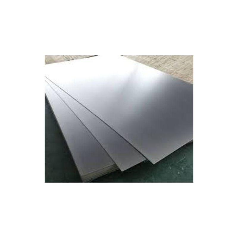 0,8 mm-20 mm nikkellegeringsplaten 100 mm tot 1000 mm Monel 400 nikkelplaten