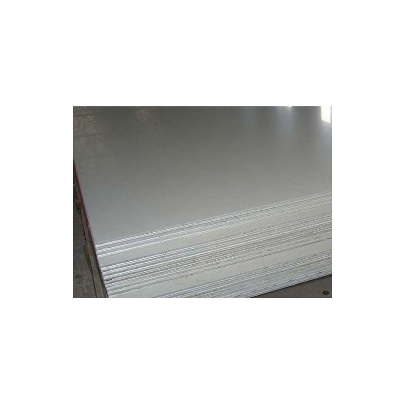 1,6 mm-18 mm nikkellegering platen 100 mm tot 1000 mm Incoloy 825 nikkelplaten