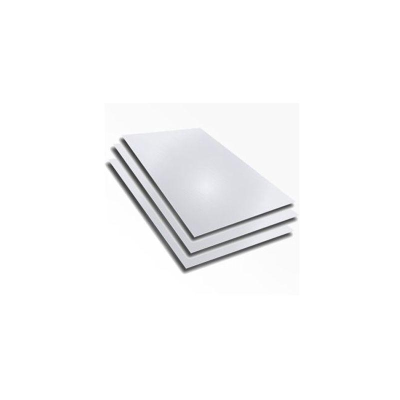 1 mm-96 mm nikkellegering platen 100 mm tot 1000 mm Invar 36 nikkelplaten