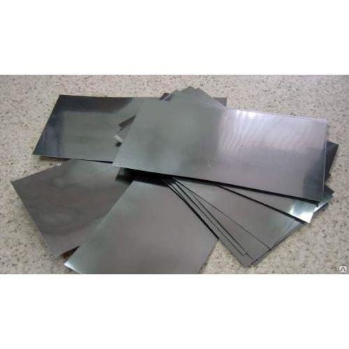 Cadmium 99,9% pure anode plaatwerk plaat 6x300x50-8x300x500mm galvaniseren elektrolyse
