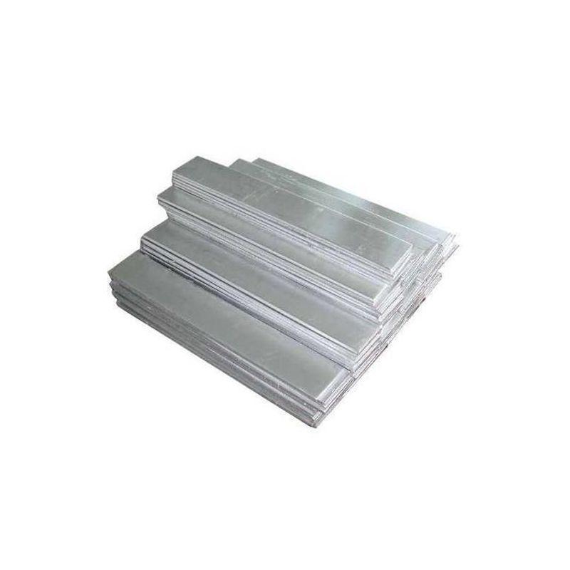 Zink 99% pure anode plaatwerk plaat 10x200x50-10x200x1000mm ruwe galvanische elektrolys