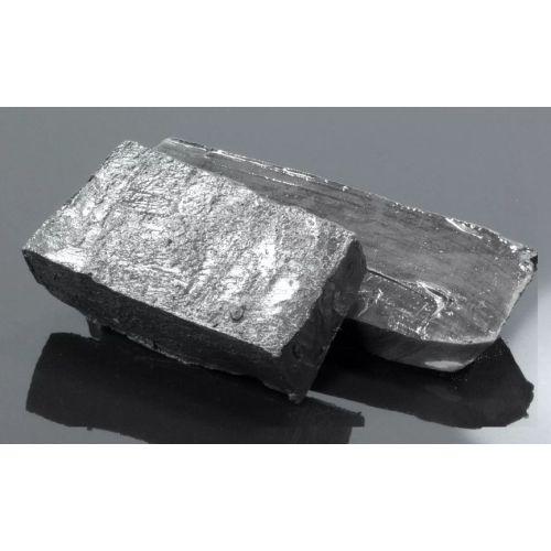 Hoge zuiverheid lithium 99,9% metalen element Li 3 bar 5gr-5kg