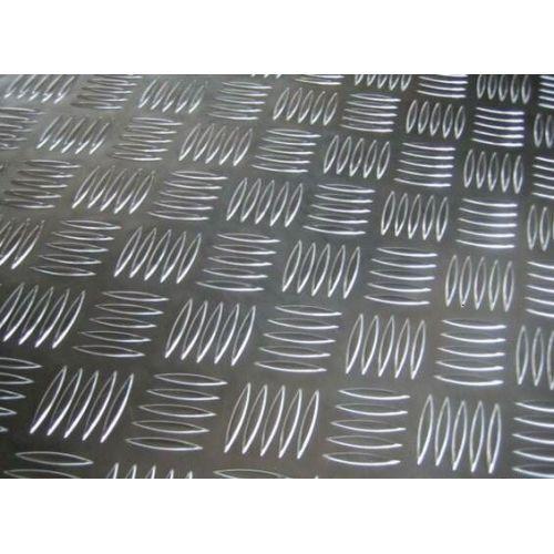 Aluminium tranenplaat 3 / 5mm platen Al platen Aluminium plaat dunne plaat selecteerbaar