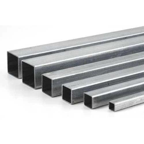 RVS 304 vierkante buis 20x20x1.5mm-160x80x3mm vierkante buis 2 meter