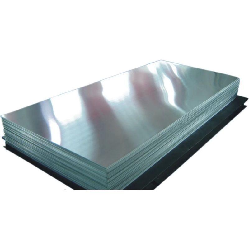 08x18h10t plaatstaal van 4 mm tot 8 mm plaat 1000x2000 mm GOST staal