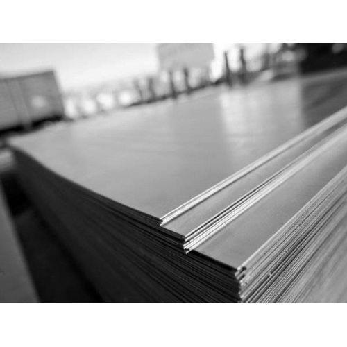 12hn3a plaatstaal van 6 mm tot 8 mm plaat 1000x2000 mm GOST staal
