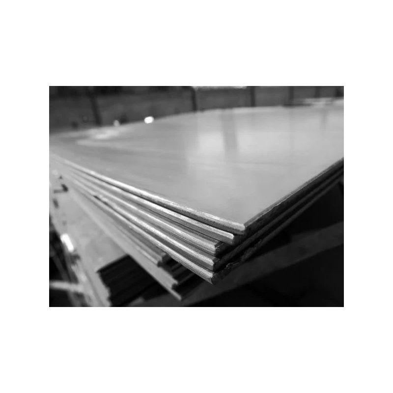 30hgsa plaat van 6 mm tot 8 mm plaat 1000x2000mm 30khgsa GOST staal