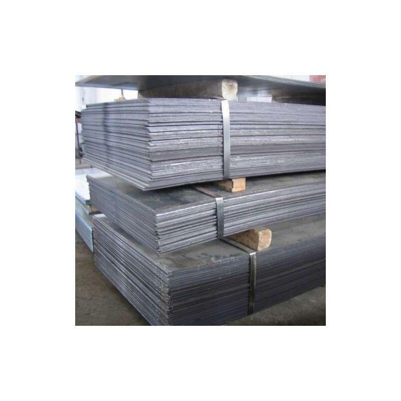 40x plaatstaal van 6 mm tot 8 mm plaat 1000x2000 mm GOST staal