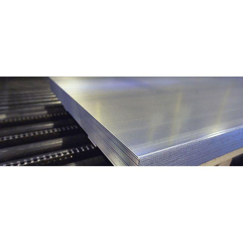40x13 staalplaat van 3 mm tot 8 mm plaat 1000x2000 mm 4h13 staal GOST staal