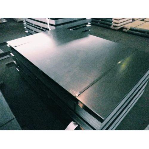 60s2a plaatstaal van 3 mm tot 8 mm plaat 1000x2000 mm GOST staal
