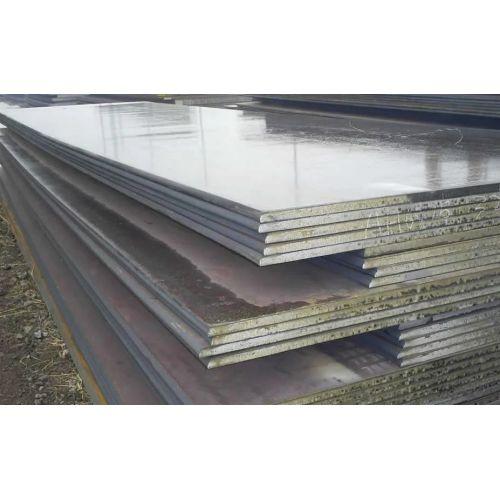 65 g staalplaat van 3 mm tot 8 mm plaat 1000x2000 mm GOST staal