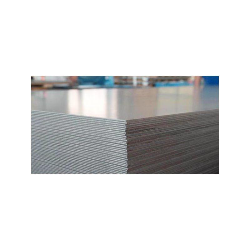 ot4-1 plaatwerk van 2 mm tot 8 mm plaat 1000x2000 mm ot4 GOST staal