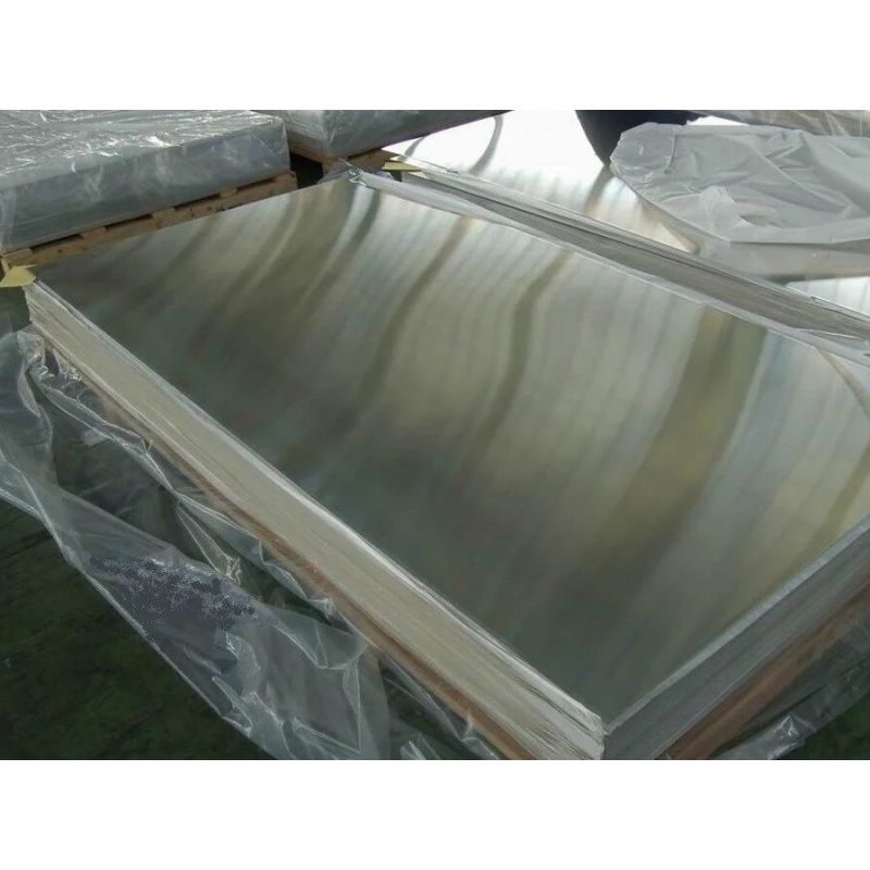D16 plaat 8mm plaat 1000x2000mm GOST staal