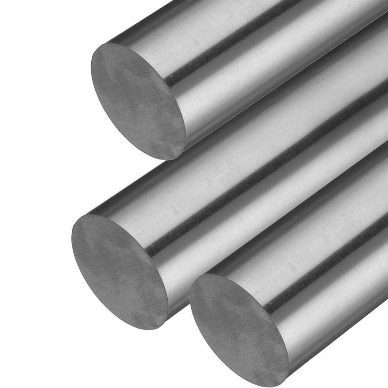 Gost 40hm stalen staaf 2-120 mm ronde staaf profiel ronde stalen staaf 0,5-2 meter