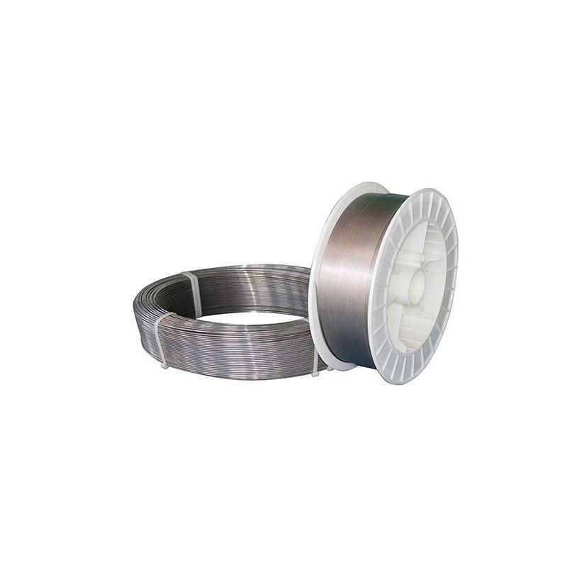 Lasdraad nikkel V2A beschermgas Ø 0,6-5 mm EN 2,4831 inconel 625 0,5-25 kg