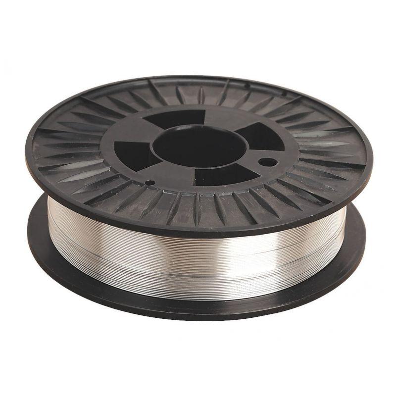 Ø 0,6-5 mm aluminium lasdraad AlMg4.5 las argon EN 3.3548 0,5-25 kg