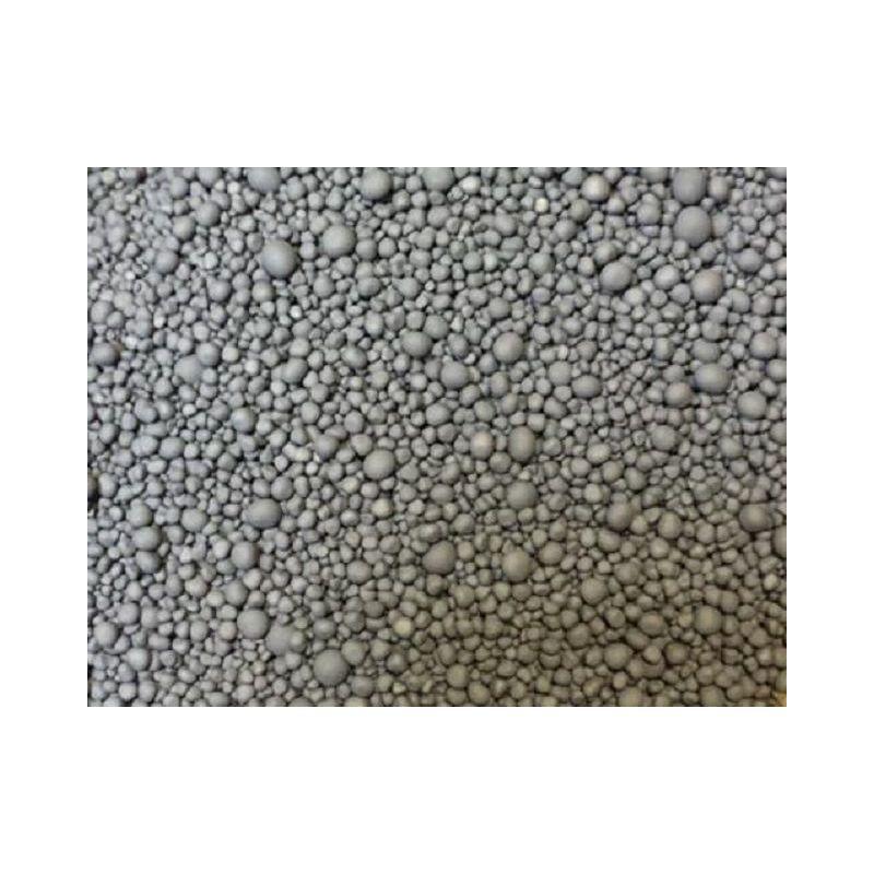Silicium Si 99,99% puur metalen element 14 Si granulaat van 5 gram tot 5 kg